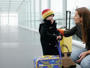 SG-Urteil: Mutter darf 8-jährigen Sohn in Reha begleiten