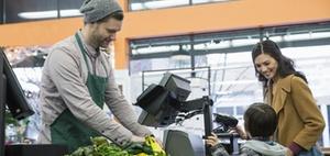 Wohnungssuche: Einkaufsmöglichkeiten haben oberste Priorität