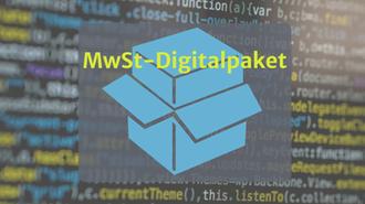 MwSt-Digitalpaket: Haftung für Lieferungen über einen Online-Marktplatz