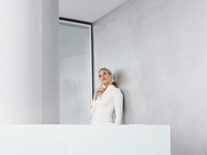 Führung: Frauen führen - aber nicht ganz oben