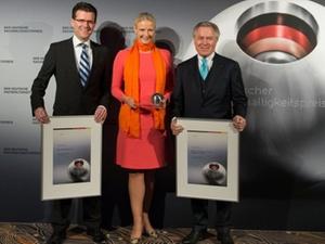 HOWOGE ausgezeichnet: Deutscher Nachhaltigkeitspreis 2013
