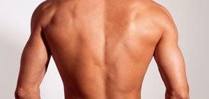 Psychische Belastungen verursachen Rückenschmerzen