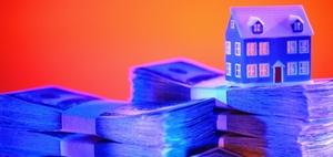 Wohnungsmarkt: Preise steigen weltweit weiter