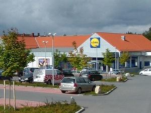 Transaktion: GRR REM kauft Nahversorgungszentrum in Bayreuth