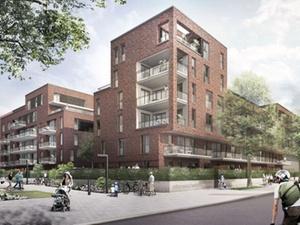 Nachhaltiger Wohnungsbau: Neubauprojekte ausgezeichnet
