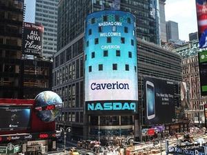 Aus YIT wird Caverion
