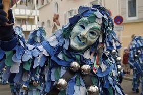 Narren Fasching Karneval