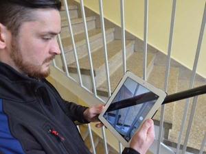Nassauische Heimstätte: Immobilienmanagement per iPad