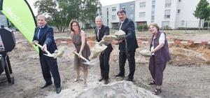Nassauische Heimstätte errichtet 80 Wohnungen in Kelsterbach