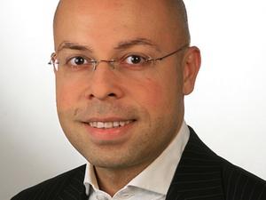Personalie: Nazemian wechselt von Roche zu Vodafone