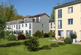 NCC-Wohnbauprojekt in Berlin-Schönefeld