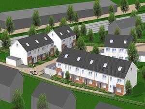 NCC erschließt neue Wohnbauflächen in Neuss-Holzheim
