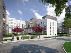 NCC verkauft zwei Wohnpakete für 36,8 Millionen Euro