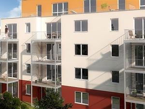 Hamburg Trust kauft Kölner Wohnimmobilienpaket von NCC