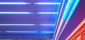 Optische Strahlung am Arbeitsplatz korrekt messen