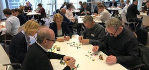 Selbst-GmbH: Mehr Partizipation für das Individuum
