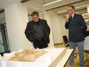 Neubau: Jenawohnen baut 120 Mietwohnungen
