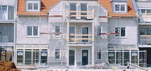 Steuervorteil für Bau von Mietwohnungen: Frist läuft bald ab