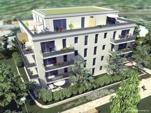 Köpenick: Grundsteinlegung 123 Wohnungen