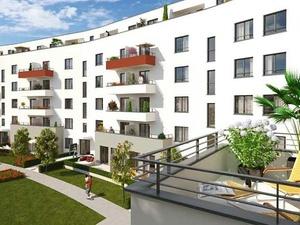Wohnanlage Pasinger Bodenseestraße