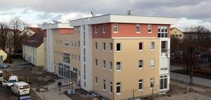 Wobag Schwedt für Nachbarschaftsprojekte ausgezeichnet