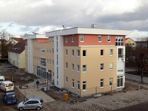 Schwedt: Lindenquartier mit Qualitätssiegel ausgezeichnet