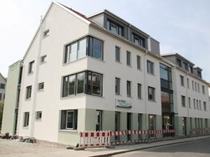 Neubau in Tübingen: Bürger-AG als Bauherr