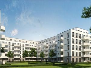 Howoge kauft Wohnprojekt mit 172 Einheiten in Berlin
