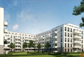 Neubauprojekt Gärtnerstraße