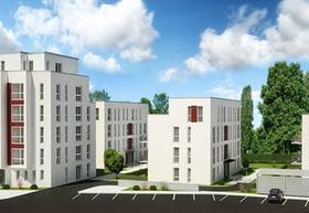 Neubauprojekt Kiel
