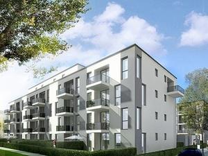 aik kauft sechs Neubauhäuser in Köln