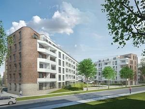 NCC verkauft Wohnimmobilienpaket für 21,5 Millionen Euro