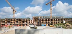 Wohnungsmarkt: Mieten steigen weiter, aber weniger stark