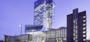 Immobilienkredit: Zinsanstieg nach EZB-Entscheidung