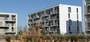 München: Gewofag stellt 198 neue Wohnungen in Riem fertig