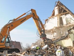 Projekt: Neue Lübecker baut 107 barrierearme Wohnungen