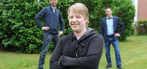 Kooperation: Neue Lübecker bietet Wohnen für Heimkinder