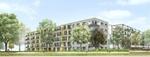 Neue Wohnungen in Freiburg Weingarten-West