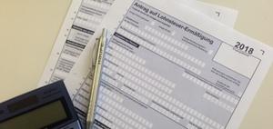 Lohnsteuer-Ermäßigung: Mehr Netto mit Freibeträgen