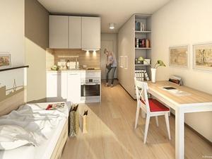 hamburg trust kauft wohnanlage neuer h hnerposten immobilien haufe. Black Bedroom Furniture Sets. Home Design Ideas