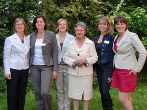 Deutsche Gesellschaft für Mentoring gegründet