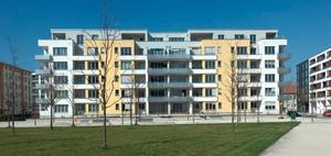 Hessen hat einen Bedarf von 367.000 Wohnungen bis 2040