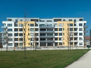 Baupreise für Wohngebäude steigen im August um 1,7 Prozent
