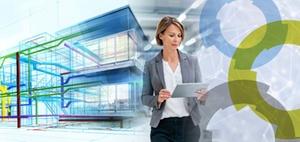 Forschungsprojekt DROPS: Digitale Standards für Smart Buildings