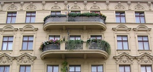 Gutachter: Korrektur am Berliner Immobilienmarkt