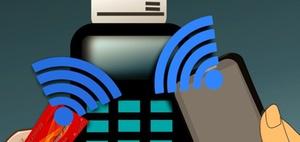 Zahlungsart: Bei Miete und Kaution ist digital nicht viel los