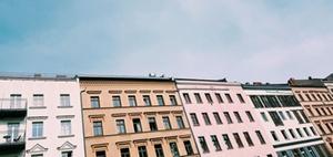 Mietendeckel-Wohnungen werden zur Mangelware in Berlin