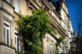 Altbauwohnungen Gründerzeit