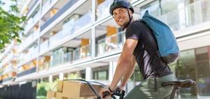 BMU-Förderung für E-Lastenräder und Mikro-Depots