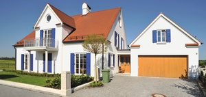 Zu einem Wohnhaus gehörende Garage als Betriebsvermögen